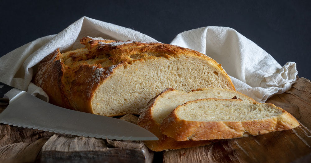 Bread Dough w/Pectin