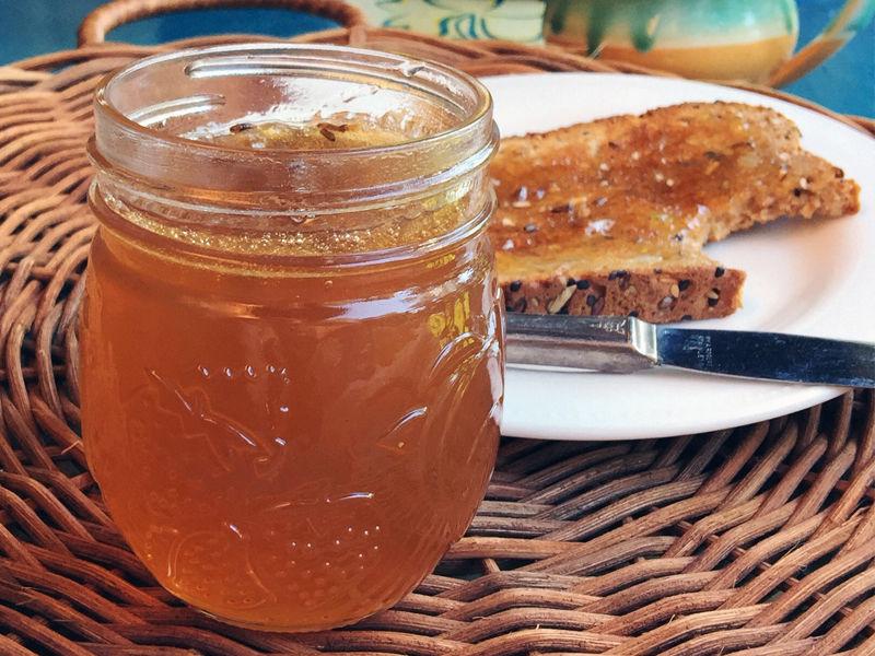 Honey Jelly