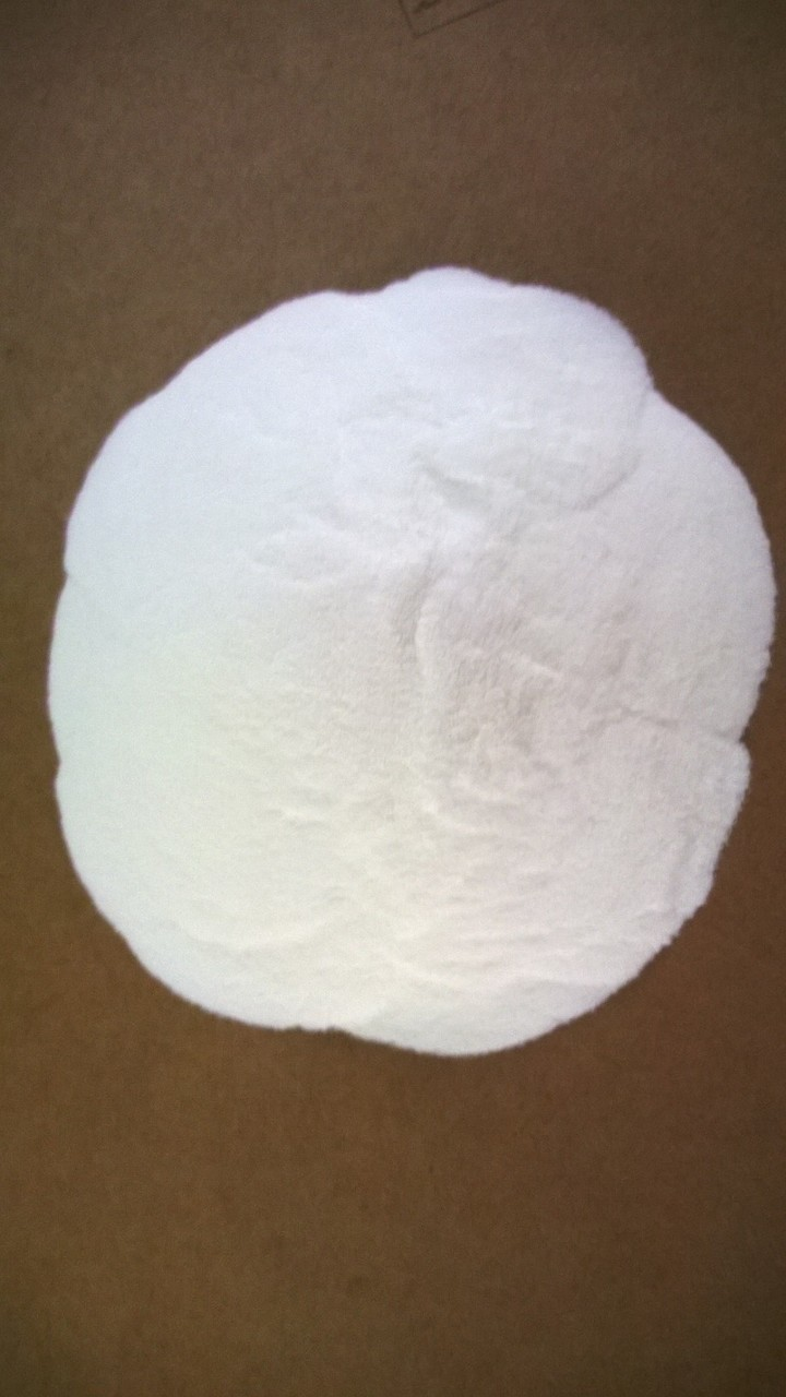 PACIFIC XANTHAN GUM:  Natural gum used for thickening.