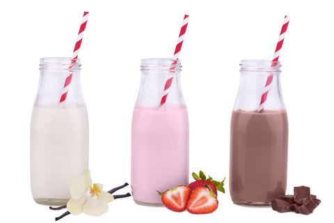 PACIFIC PS 203 PECTIN: Used in dairy type products to stabilize protein and prevent separation.