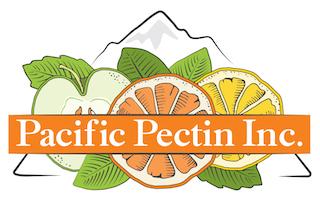 Pacific Pectin Inc. Logo